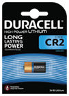 Ultra Photo CR2 Battery, 1pk