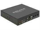 DeLock 62783 Converter SCART / HDMI to HDMI with Scaler