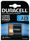 Ultra Photo 223 Battery, 1pk
