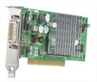 HP 64MB 32-bit PCI graphic card