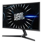 Samsung 24 Monitor Black  4 ms