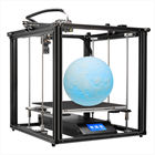 Creality 3D Ender 5 Plus, 3D printer, big print size, heated plate
