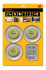 KODAK LED Wireless lights with Remote Control Home 130