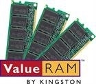 Kingston 2GB 1600MHz DDR3 Non-ECC CL11 DIMM SR X16