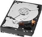 "Western Digital Red Pro 3,5"" kiintolevy, 2TB, SATA 6Gb/s, 7200rpm"