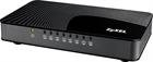 ZyXEL GS-108SV2 8-Port Desktop Gigabit Ethernet Media Switch