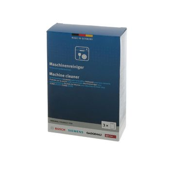 Astianpesukoneen puhdistusaine - Bosch - kuva 2