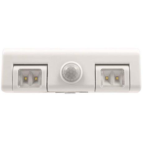 Gizmo | cabinet sense adjustable | 4000k | ip20 | battery operated - Sylvania - kuva 1