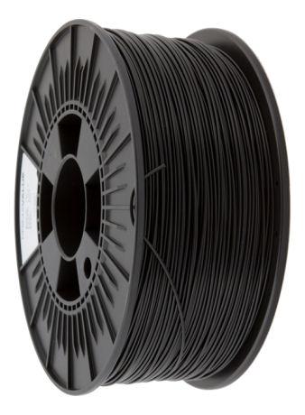 PrimaValue PLA-tulostuslanka, 1,75mm, 1kg:n rulla, musta - Prima - kuva 1
