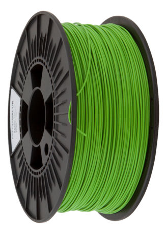 PrimaValue PLA hehkulanka 1.75mm 1 kg, vihreä - Prima - kuva 1