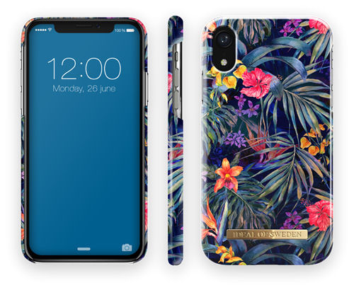 Fashion Case iPhone XR MysteriousJungl | IDFCS18-I1861-72 | IDEAL
