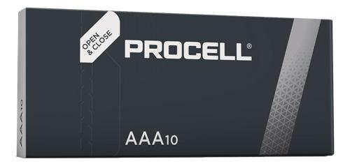Procell Alkaline AAA-paristo, 1,5V, 10kpl - Procell - kuva 2