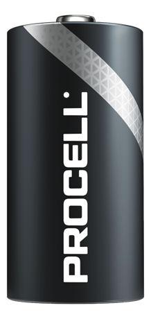 Procell Alkaline C-paristo, 1,5V, 10kpl - Procell - kuva 1