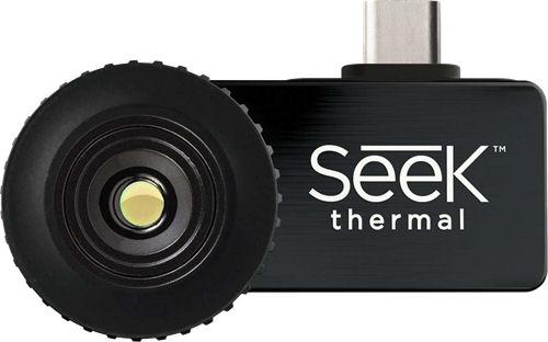 Seek Thermal Compact, USB-C, Android, lämpökamera - Seek Thermal - kuva 1