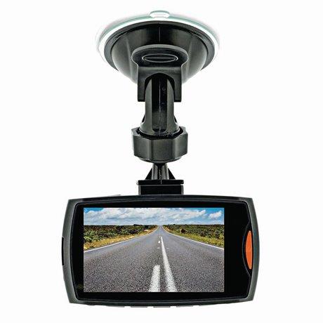 """Autokamera full hd 1080p 2.7"""" näyttö katselukulma 120° - Nedis - kuva 4"""