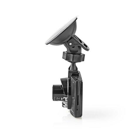 """Autokamera full hd 1080p 2.7"""" näyttö katselukulma 120° - Nedis - kuva 5"""