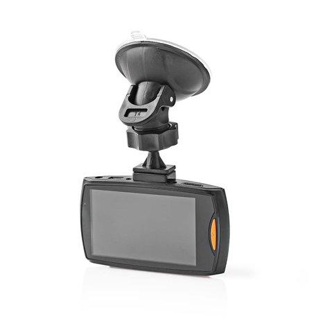 """Autokamera full hd 1080p 2.7"""" näyttö katselukulma 120° - Nedis - kuva 8"""