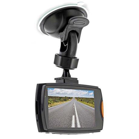 """Autokamera full hd 1080p 2.7"""" näyttö katselukulma 120° - Nedis - kuva 10"""