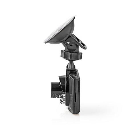 """Autokamera full hd 1080 p 2,7"""" näyttö katselukulma 120° - Nedis - kuva 3"""