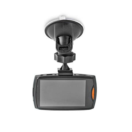 """Autokamera full hd 1080 p 2,7"""" näyttö katselukulma 120° - Nedis - kuva 4"""