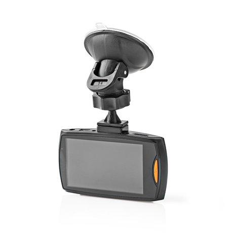 """Autokamera full hd 1080 p 2,7"""" näyttö katselukulma 120° - Nedis - kuva 6"""