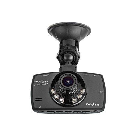 """Autokamera full hd 1080 p 2,7"""" näyttö katselukulma 120° - Nedis - kuva 7"""
