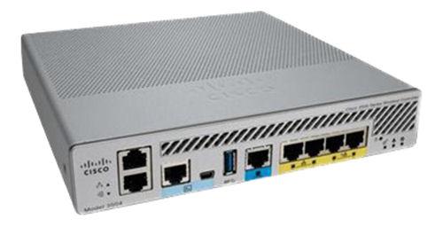 Cisco 3504 Wireless Controller - Cisco - kuva 1