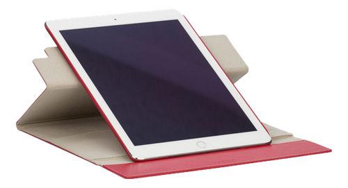 Knomo Premium Folio suojakotelo Apple iPad Air 2:lle, taitettava, pun. - Knomo - kuva 4
