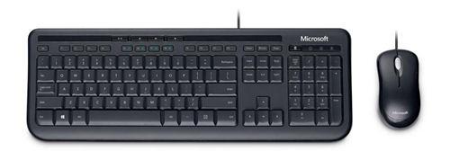 Microsoft Wired Desktop 600 - Microsoft - kuva 1