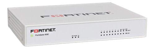 Fortinet FortiGate 60E hardware - Fortinet - kuva 1