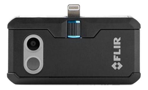 FLIR ONE Pro lämpökamera iOS:lle, -20 °C - +400 °C - FLIR Systems - kuva 1