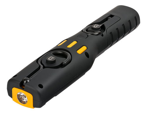 Brennenstuhl ladattava monikäyttövalaisin, 6+1 LED-valoa, 300lm - Brennenstuhl - kuva 4