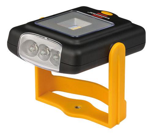 Brennenstuhl yleisvalaisin, 4xSMD-LED +3xCREE-LED, 200+210lm - Brennenstuhl - kuva 3