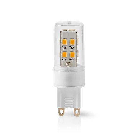 Nedis-led-lamppu g9 3,3 w 400 lm 3 000 k - Nedis - kuva 1
