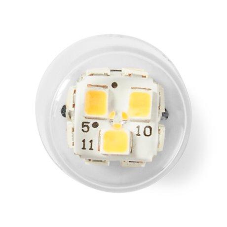 Nedis-led-lamppu g9 3,3 w 400 lm 3 000 k - Nedis - kuva 2