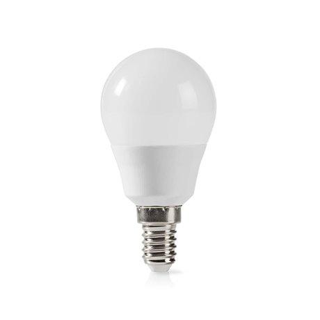 Himmennettävä led-lamppu e14 g45 6 w 470 lm - Nedis - kuva 1
