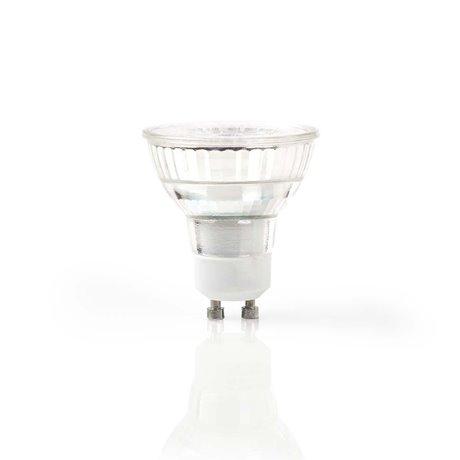 Himmennettävä led-lamppu gu10 par 16 5 w 345 lm - Nedis - kuva 1