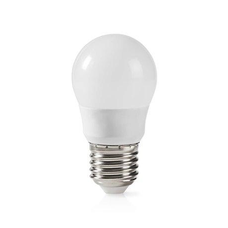 Led-lamppu e27 g45 5,8 w 470 lm - Nedis - kuva 1