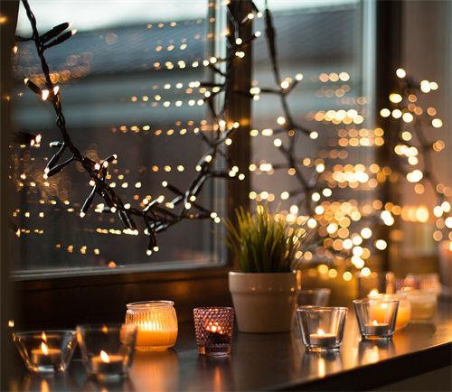 NORDIC HOME LED-valosarja, 5m, IP44, valkoinen - NordicHome - kuva 3