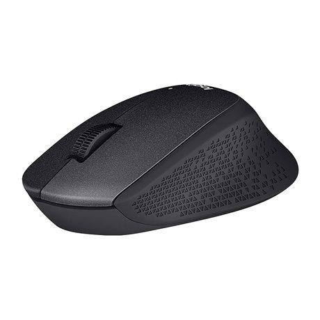 Langaton hiiri kannettava 3 painiketta musta - Logitech - kuva 4