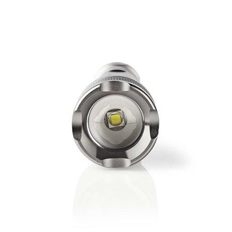 Led-taskulamppu 10 w 500 lm ipx4 harmaa - Nedis - kuva 4