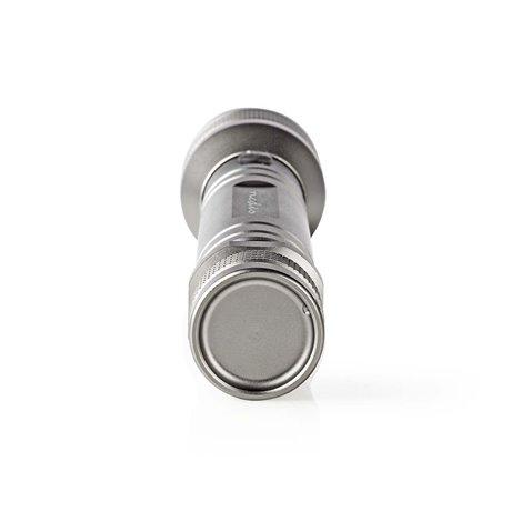 Led-taskulamppu 10 w 500 lm ipx4 harmaa - Nedis - kuva 6
