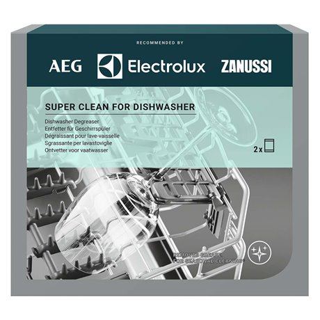 Super degreaser for dishwasher - Electrolux - kuva 2