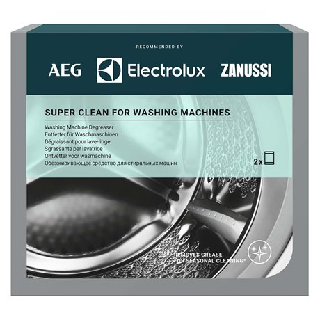 Super clean wasmachine degreaser - Electrolux - kuva 2