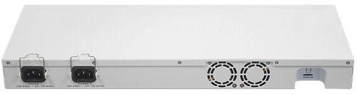 MikroTik Cloud CCR1009-7G-1C-1S+ 7-port Gigabit router, 9 cores, L6, 2 - Mikrotik - kuva 2