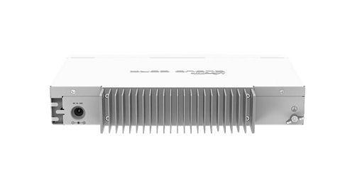 Mikrotik Cloud 9core3 1GB RAM 1xSFP 7GE ports L6 no fan - Mikrotik - kuva 2