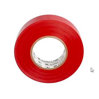 3m temflex eristysteippi 15 mm 10 m punainen - 3M - kuva 1