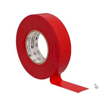 3m temflex eristysteippi 15 mm 10 m punainen - 3M - kuva 2