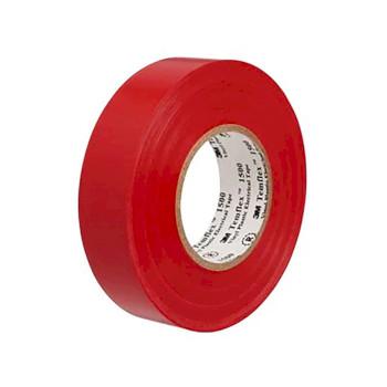 3m temflex eristysteippi 15 mm 10 m punainen - 3M - kuva 3