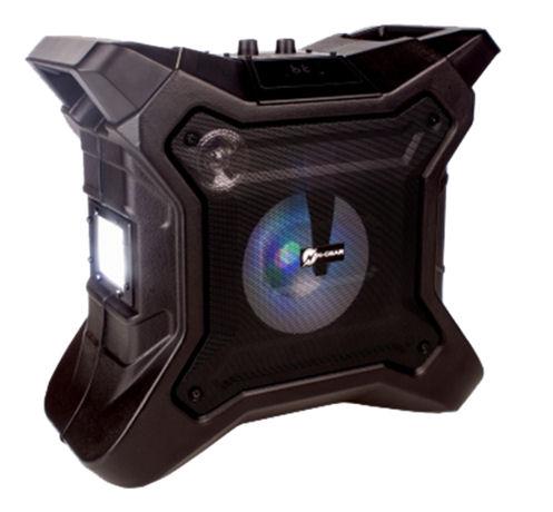 THE-X langaton audiojärjestelmä - N-GEAR - kuva 2